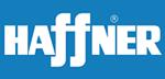 Haffner Masine logo