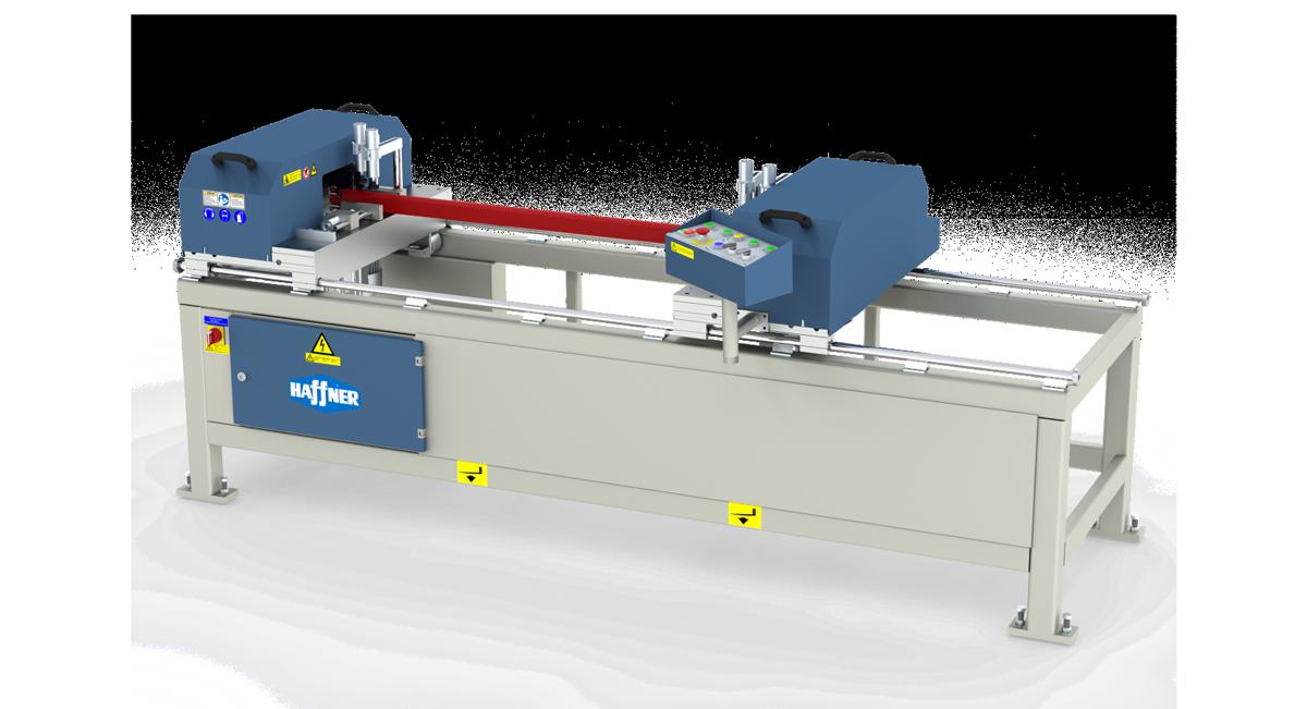 Haffner kopir masine ceone freze pvc fa526