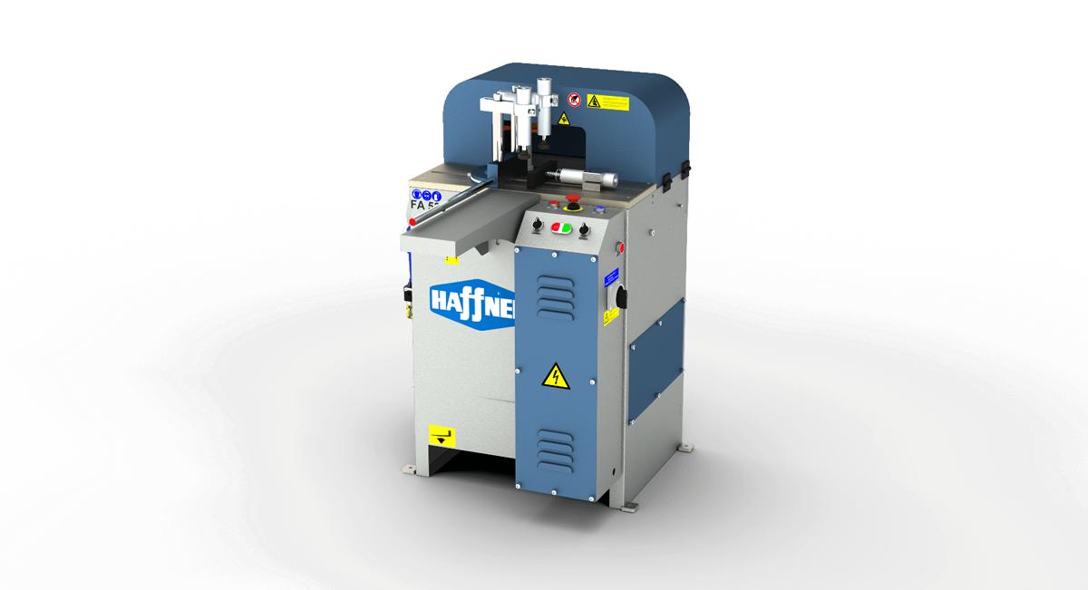 Haffner kopir masine ceone freze pvc fa533