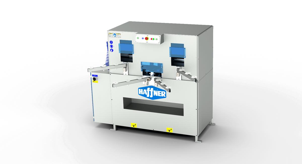 Haffner kopir masine ceone freze pvc fa536