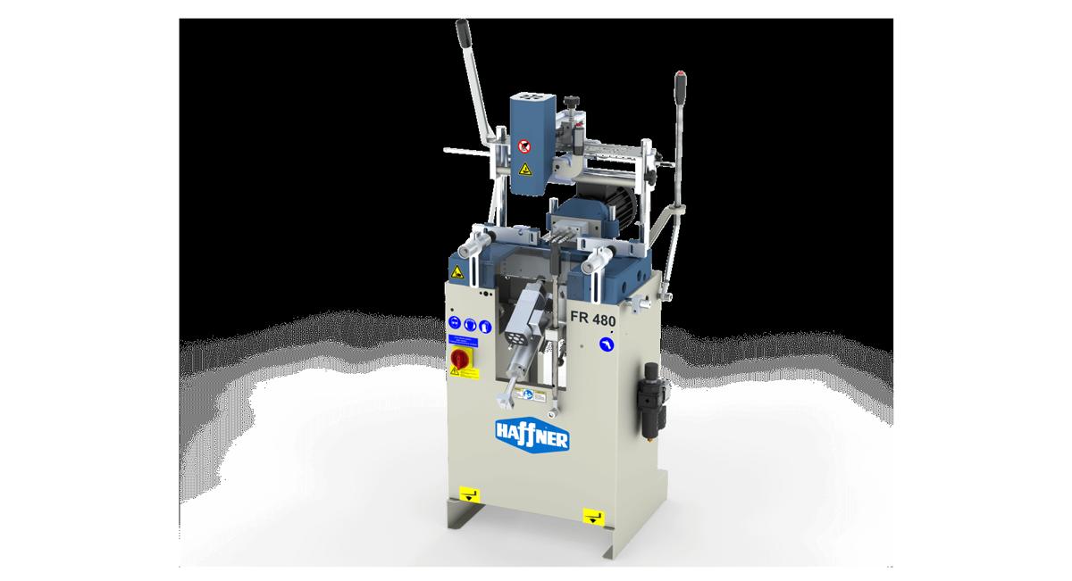 Haffner kopir masine ceone freze pvc fr480