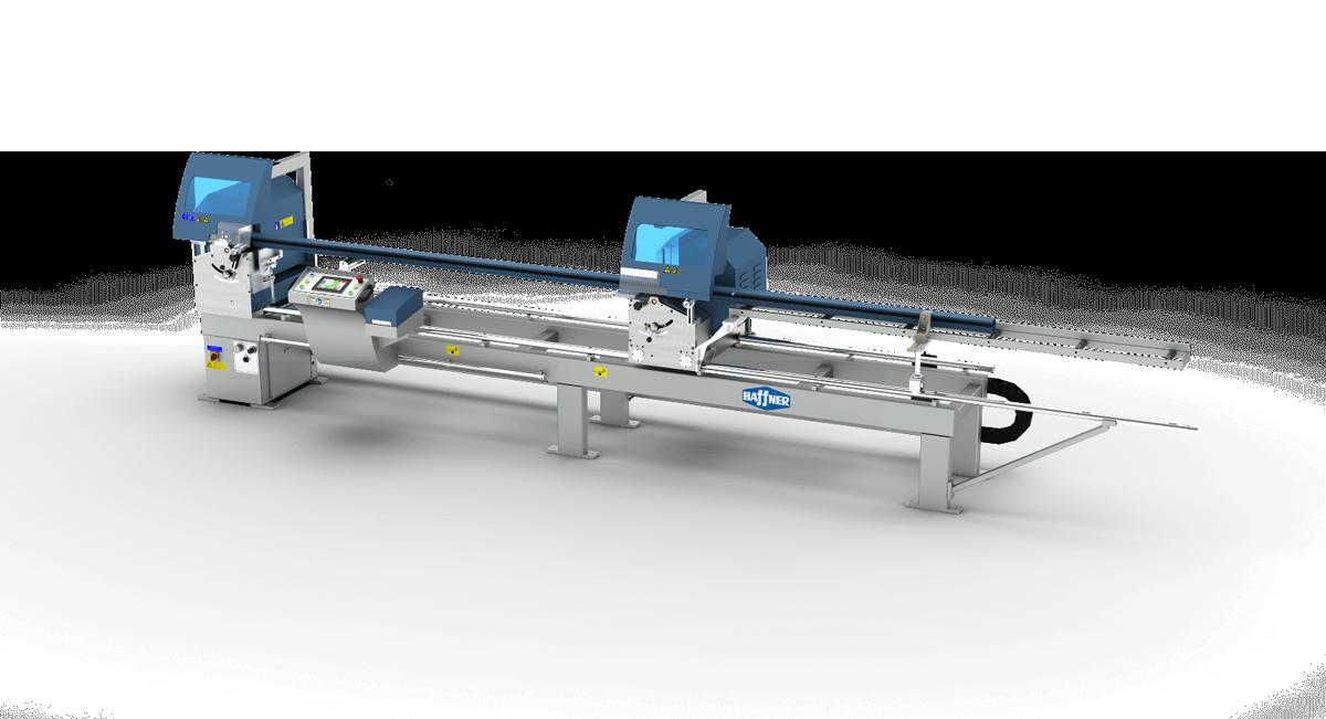 Haffner masine testere pvc tt 405