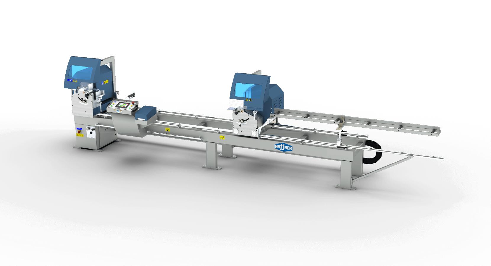Haffner masine testere tt405